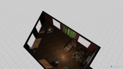 room planning traum in the category Living Room