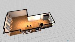 room planning Umbau Erdgeschoss in the category Living Room