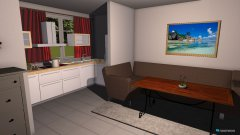 room planning unten in the category Living Room
