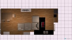room planning versuch 2 in the category Living Room