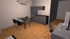 room planning Versuch  in the category Living Room