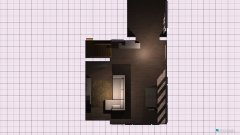 room planning Vogesen 9 in the category Living Room