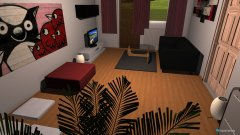 room planning whg1 in the category Living Room