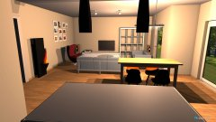 room planning Wohnen in the category Living Room