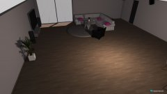 room planning wohni in the category Living Room