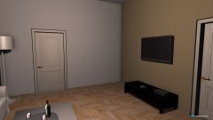 room planning Wohnraum Teardrop in the category Living Room