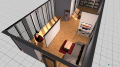 room planning WohnZ1 in the category Living Room