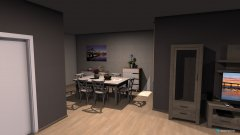 room planning Wohnzimmer 1 in the category Living Room