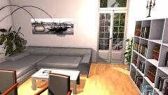 room planning Wohnzimmer 2018 in the category Living Room