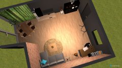 room planning Wohnzimmer Altona in the category Living Room