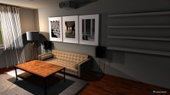 room planning Wohnzimmer Idee in the category Living Room