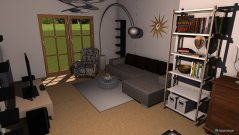 room planning wohnzimmer leer in the category Living Room