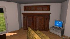 room planning wohnzimmer-neu-mitmöbel in the category Living Room
