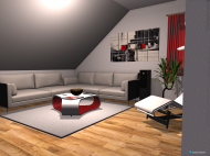 room planning wohnzimmer test in the category Living Room