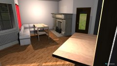 room planning Wohnzimmer Umbau in the category Living Room
