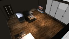 room planning Wohnzimmer1 in the category Living Room