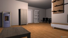 room planning Wohnzimmer in the category Living Room