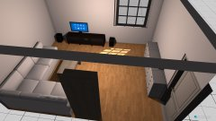 room planning WohnzimmerDenise in the category Living Room
