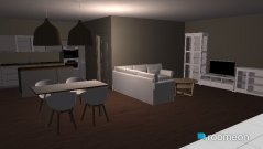 room planning wozi 2 in the category Living Room