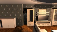 room planning Wozi Grundriss in the category Living Room