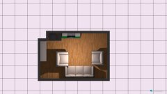 room planning WZ 1 in the category Living Room