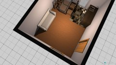 room planning WZ II  in the category Living Room