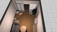 room planning WZ Tabbertstr.30 in the category Living Room