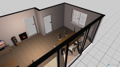 room planning WZ1 in the category Living Room