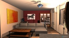 room planning wz3 in the category Living Room