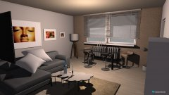 room planning WZ in the category Living Room