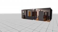 room planning Z1 in the category Living Room