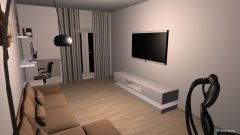 room planning зал in the category Living Room
