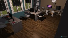room planning Büro EDV NEU in the category Office