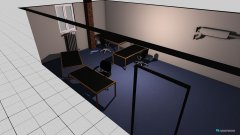 room planning Büro HBC in the category Office