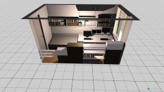 room planning büro HH in the category Office