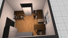 room planning Büro WAMS in the category Office