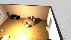 room planning Büro in the category Office