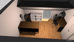 room planning Büro_V2_alles_drin in the category Office