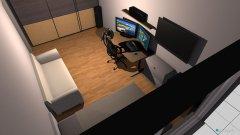 room planning byeeee byeeeee in the category Office