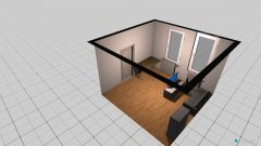 room planning coole wohnung in the category Office