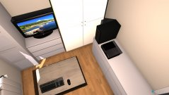 room planning darek  in the category Office