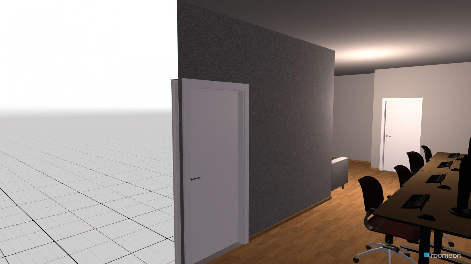 room design entwickler-büro ohne zwischenwand - roomeon community