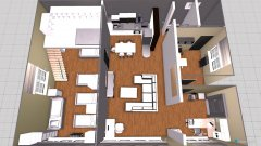room planning Kliamakio Delvinakiou new in the category Office