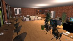 room planning local402 rendition 3 in the category Office