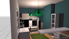 room planning mein neues Zimmer in the category Office