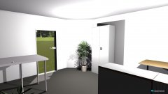 room planning Neues 2er Büro in the category Office