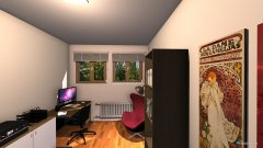 room planning Neues Büro in the category Office