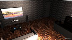 room planning producing room in the category Office