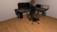 room planning ZahnarztProjekt in the category Office