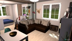 room planning Test by Blackangel244renewed by RJ in the category Reception